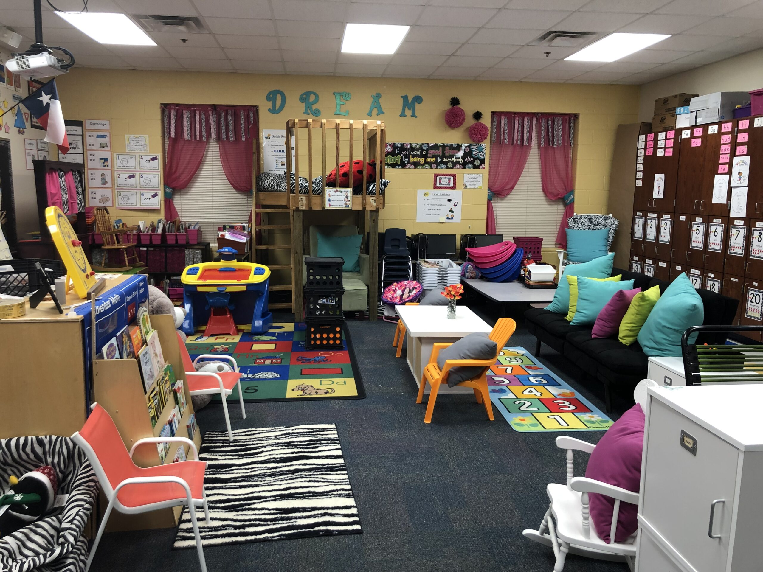 Transform Your Classroom to Flex Seating for Free!  A Comprehensive Look at the Flexible Seating Environment
